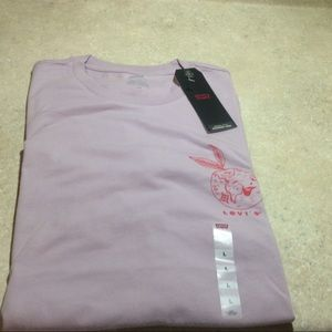 Men's Levis Tee Shirt